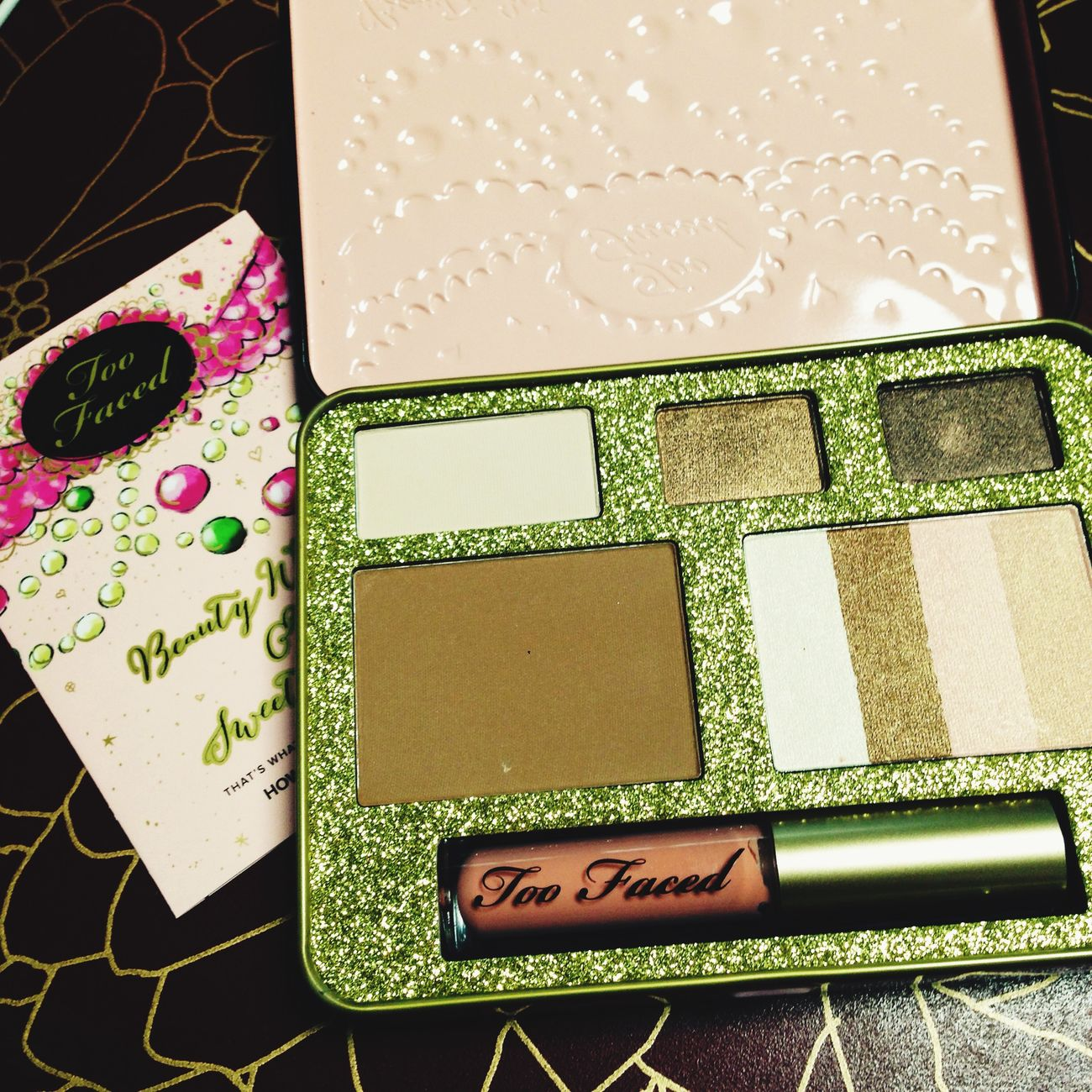 New Addition Too Faced Cosmetics