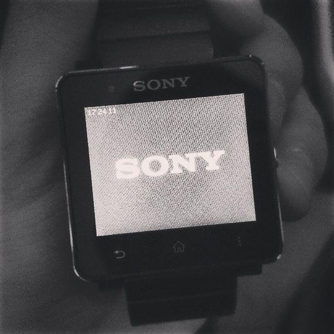Yeah! Sony Smartwatch2 XperiaZ1