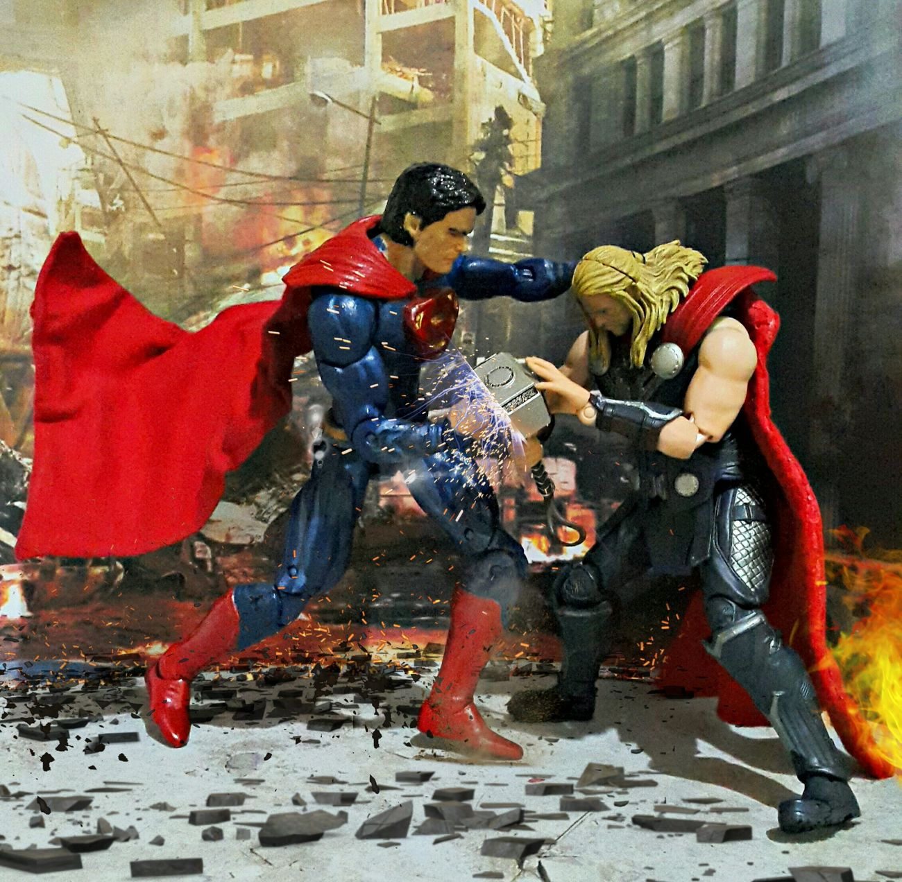 CAPED FIGHTS Toys Toyphotography Shfiguartsphotography Actionfigures