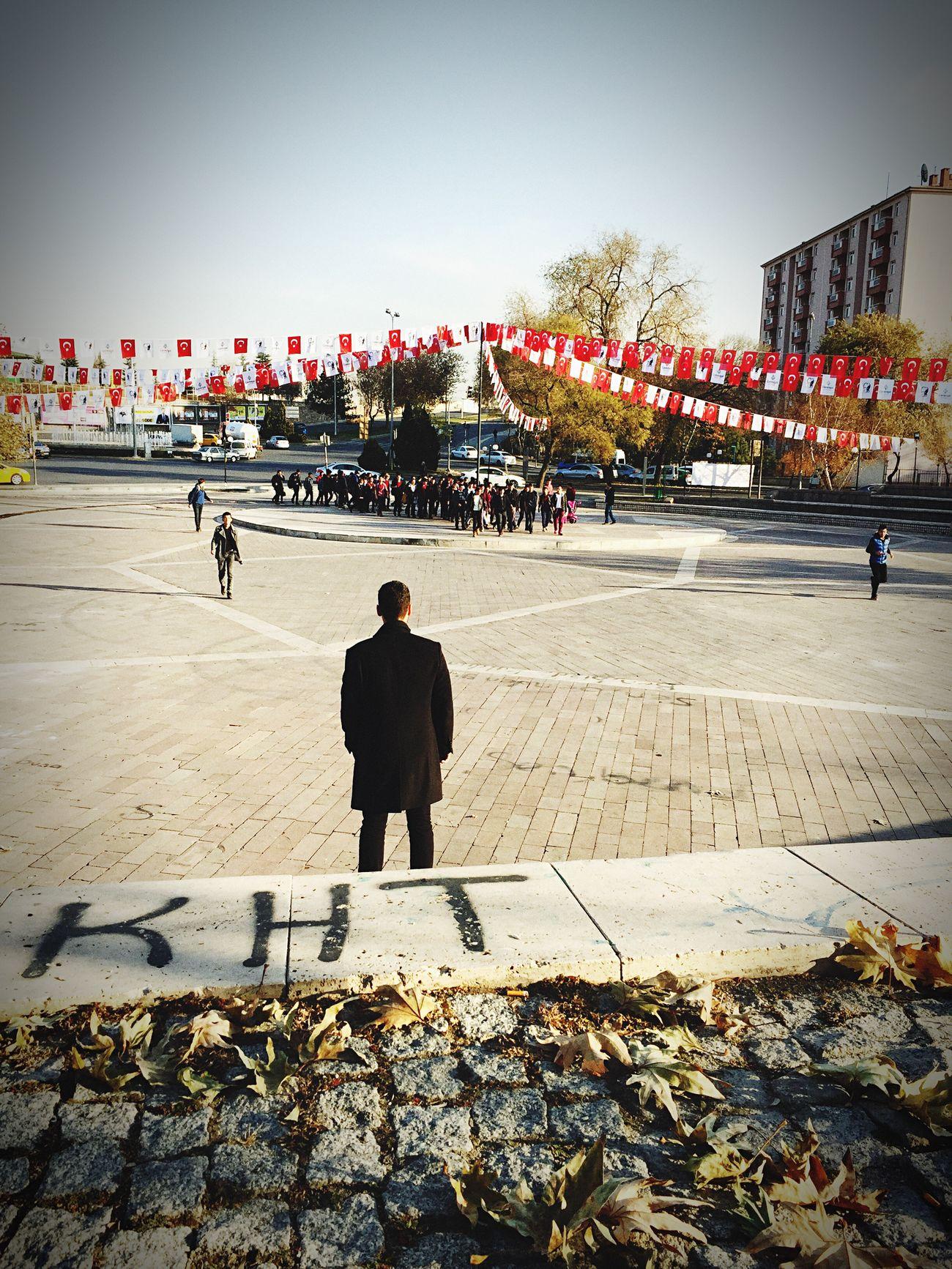 Ankara Anıtkabir Anıtpark