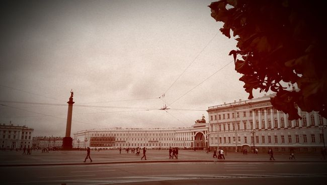 Palace Square