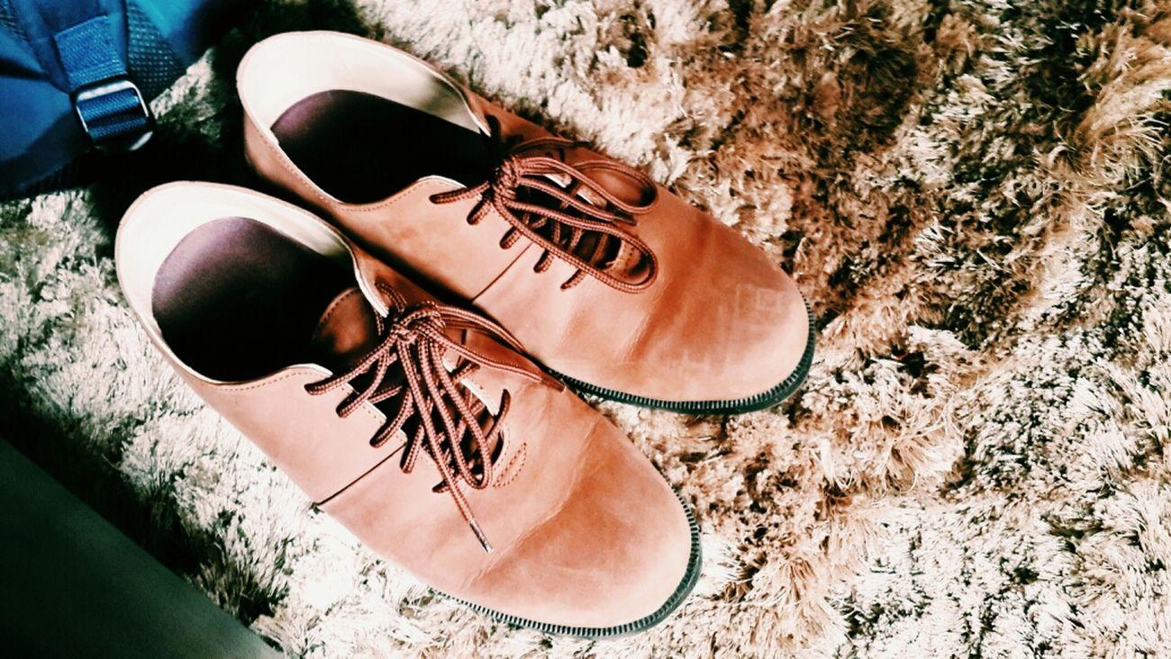 Shoes by @brodofootware Brodo Footware Brown Shoes EyeEm Indonesia