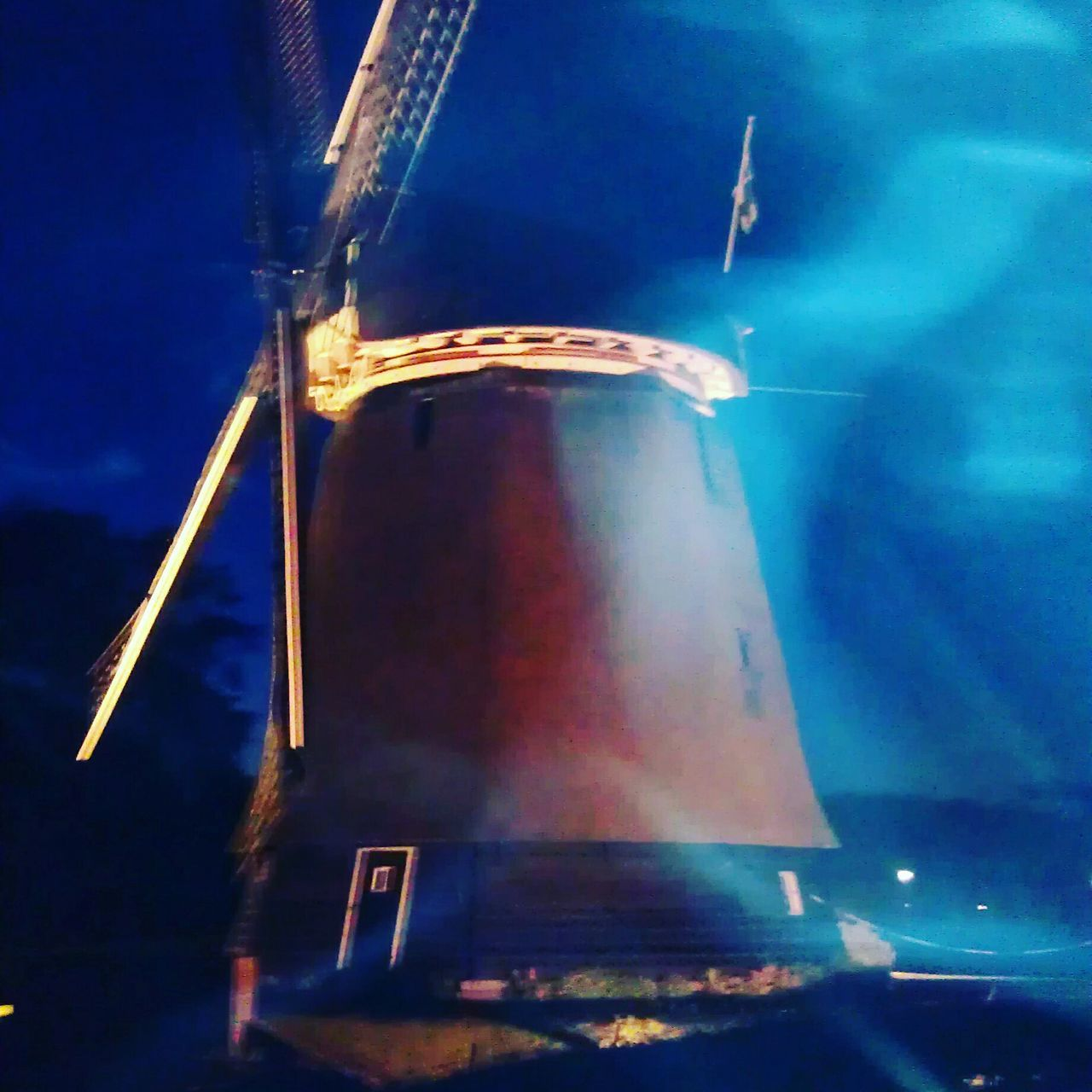 The Netherlands Technology Stage - Performance Space Science Smoke - Physical Structure No People Indoors  Occupation Workshop Astronomy Day Windmill