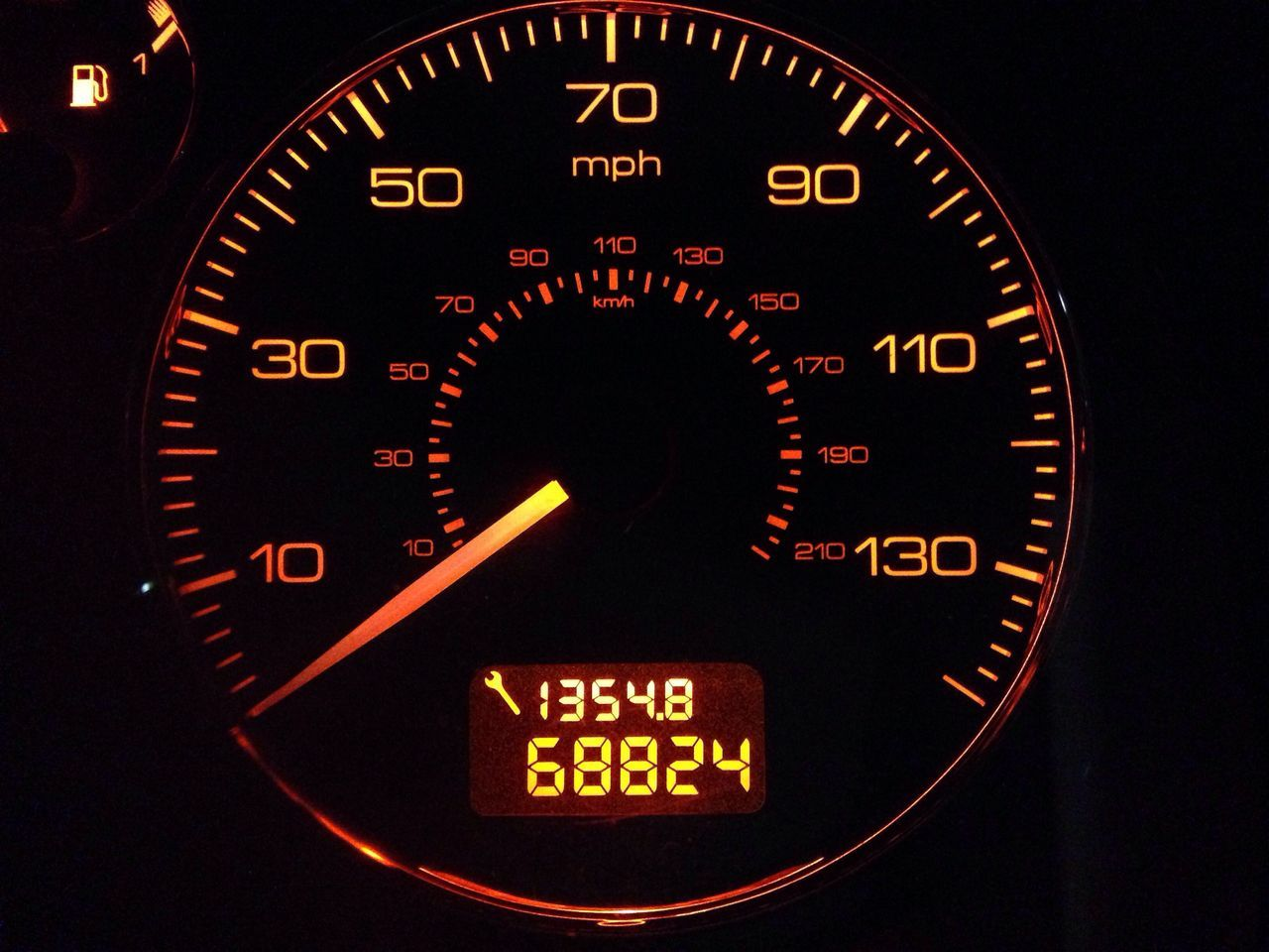 The Drive Dashboard Speedometer Gauge Close-up Number Transportation Control Speed Meter - Instrument Of Measurement Vehicle Interior Text Car Interior Land Vehicle No People Control Panel Technology Dial Indoors  Illuminated Day