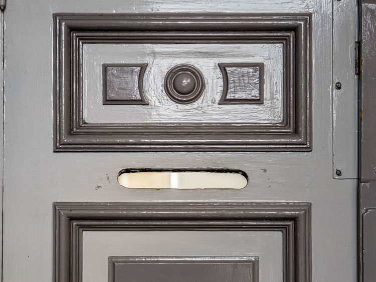 See the Alien's Eyes, Nose and Mouth? La Bocca della verità?! Or just a historic Door with a Letter Slot Alien Close-up Door Eyes Façade Face Grey Historic La Bocca Della Verita Letter Letter Slot Mailbox Mouth Nose Postbox Shades Of Grey Slot