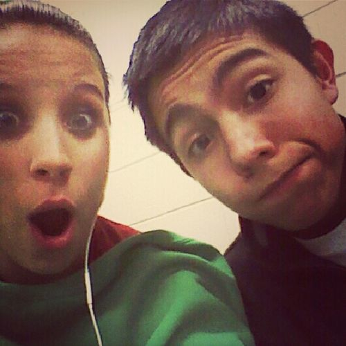 Bestfriends!:)