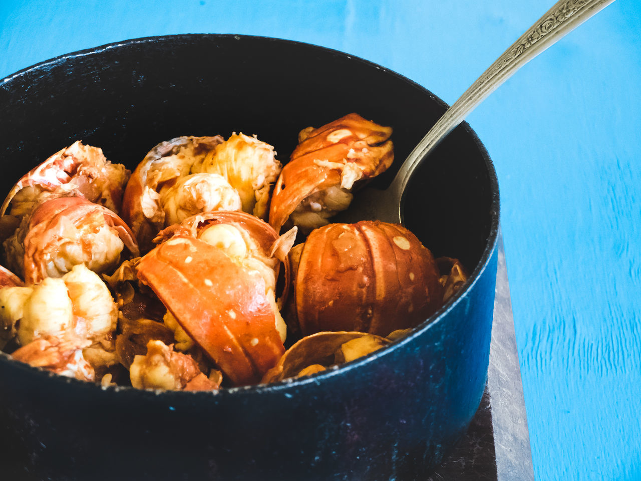 Beautiful stock photos of lobster, Bowl, Close-Up, Cooked, Day