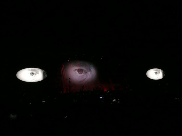 Radiohead Florence Italy Beautiful Music Tomyorke