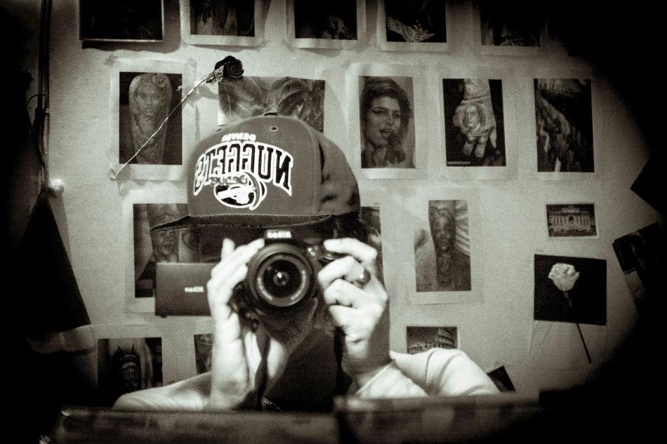 AUTOPHOTOGRAPY Darwin Darwin Day Celebration Fotografia Lifephotography Me Mirror Photo PHOTOS IN THE MIRR With Classmates