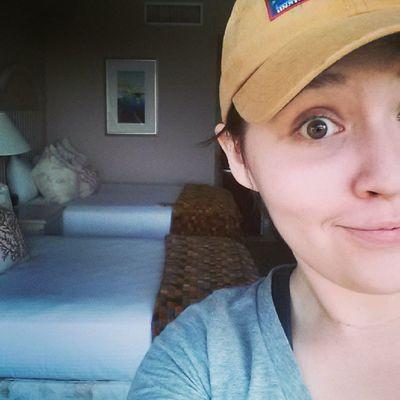 Hotel room! Refrigerator A /c