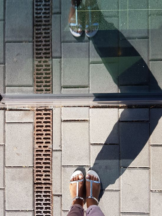 Low Section Human Leg One Person Real People Shadow Lifestyles Standing Human Body Part Day Sunlight Men Shoe Shadow Photography Shadows The Week Of Eyeem The Week On Eyem The Week Of Eye Em Picoftheday PictureofthedayOutdoors Leisure Activity Adult Women People Close-up