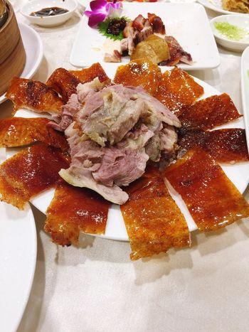 美味烤鴨 Food Taipei