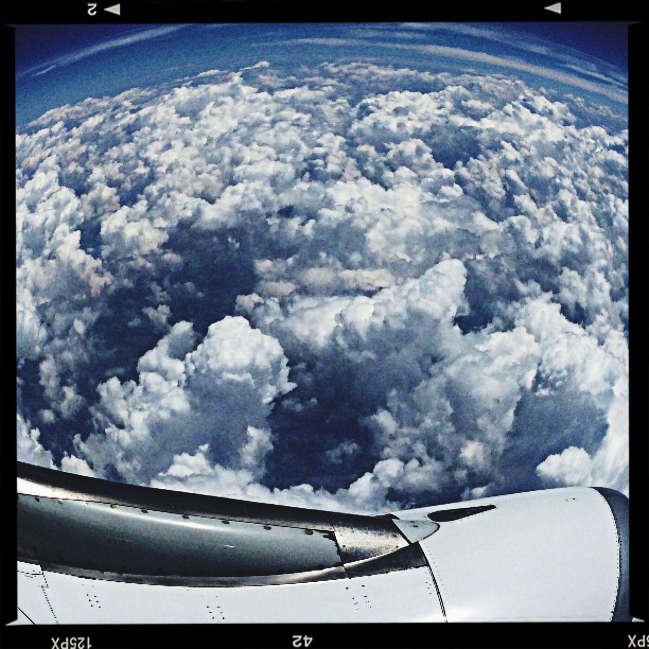 Nunca diga que é impossivel, porque ate voar ja e possivel! ✈️?? Viajar Sonhar Alto Nunca Desistir Seguir Sempre EM Frente
