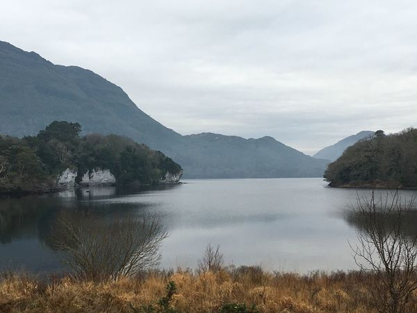 National Park Killarney, Ireland EyeEmNewHere Killarney National Park Killarney  Lake View Kerry Ireland Landscape