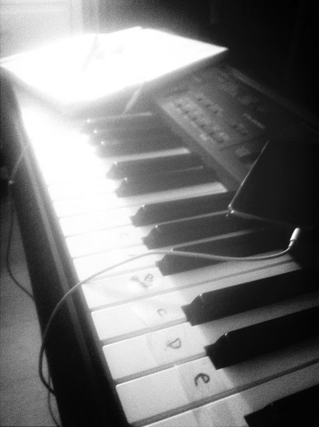 Trynna Learn Some New Songs