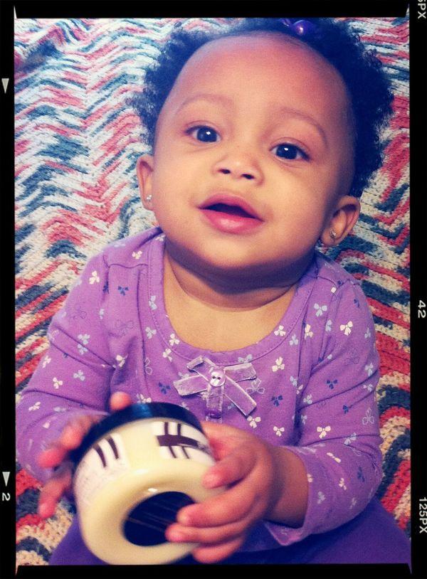 Ma Baby