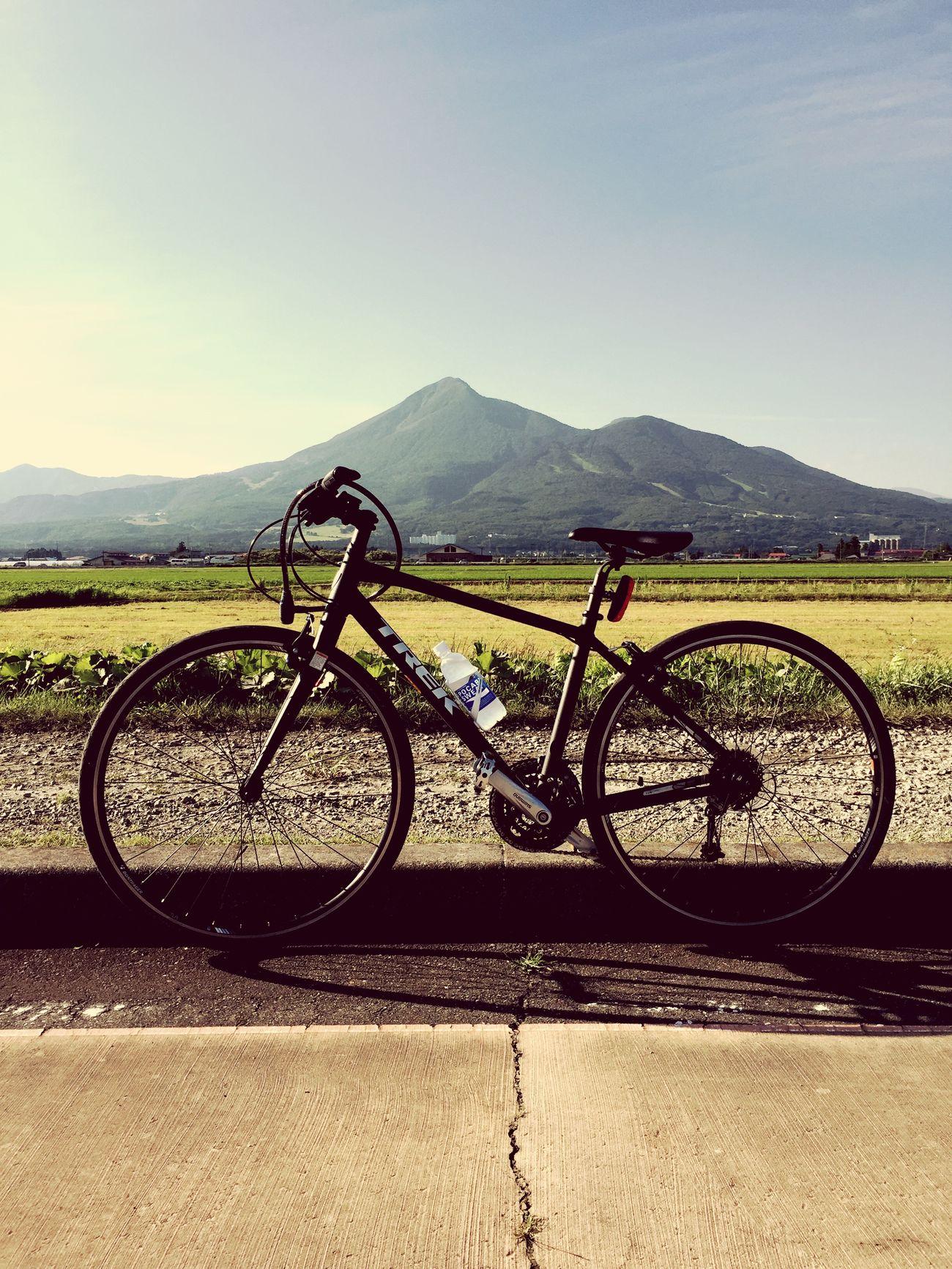 FUKUSHIMA Mt.Bandai Lakeinawashiro Trek Inawashiro