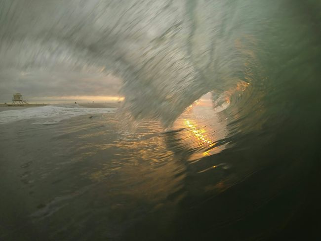 12/21/14 Heart Barrelsforbreakfast Love To Gopro Surf Photography EyeEm_crew Tadaa Community Stremzoofamily Eat Sleep Surf Yew Soaking It In