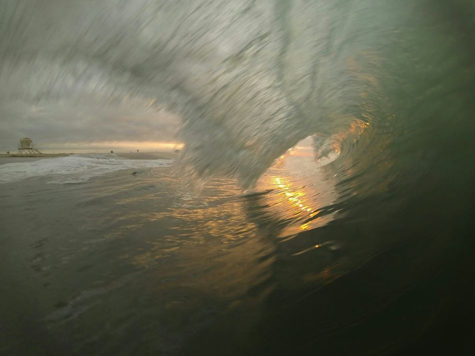 12/21/14 Heart Barrelsforbreakfast Love To Gopro Surf Photography EyeEm_crew Tadaa Community Stremzoofamily Eat Sleep Surf Yew Soaking It In