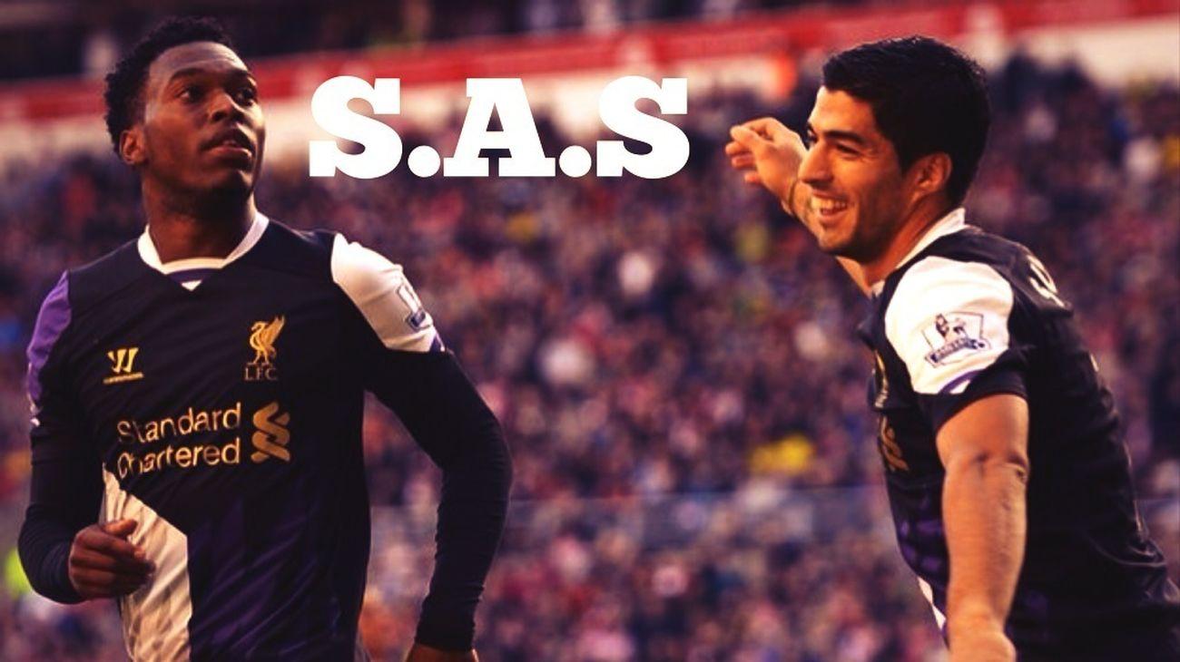 Liverpool Soccer SAS