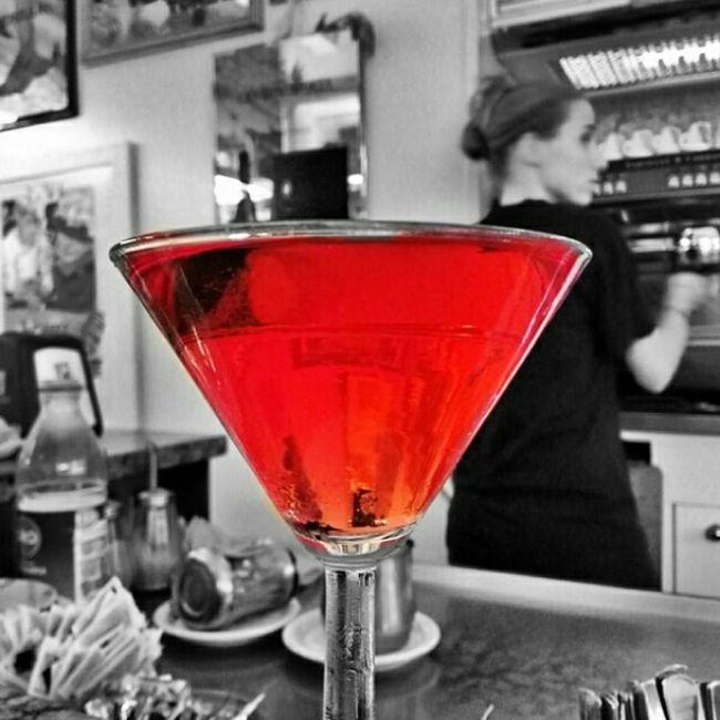 Bar Cocktail Pegli