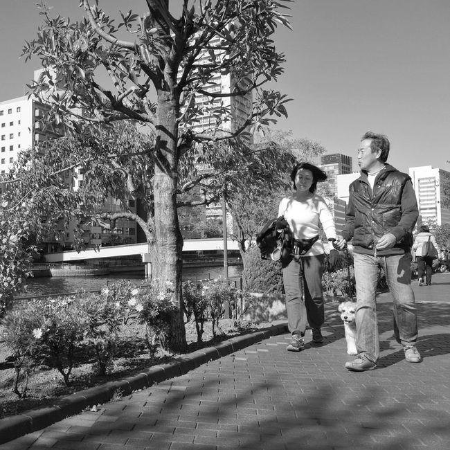 Snapshot People Blackandwhite Streetphotography_bw Hanging Out Enjoying Life Shinagawa 品川 , TTokyo