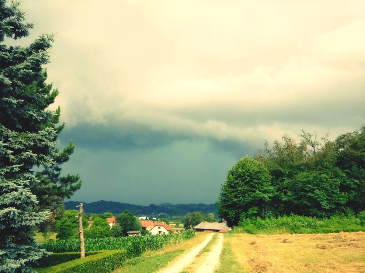 Storm Cloud Outdoors