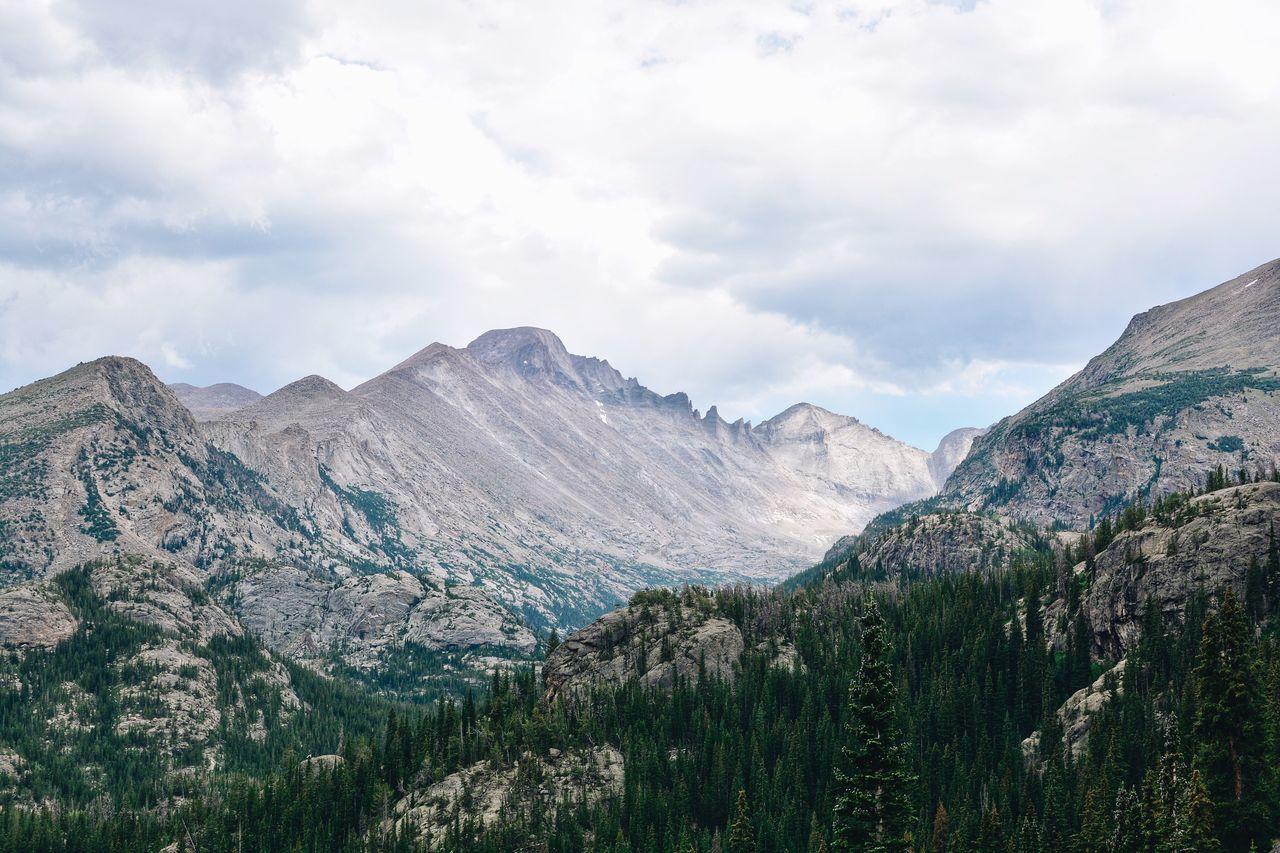 The Rockies Rocky Mountain National Park RMNP Colorado Mountainscape Mountains Peace Nature Scerene Explore Adventure Outdoors Hiking Freshair Healthy Lifestyle
