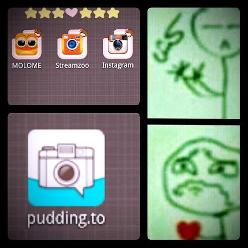 #we_love_pudding