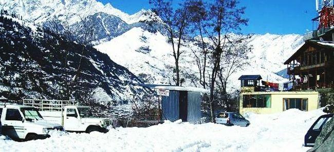 Manali cold place india Internationaldragrace Followback Followtofollow