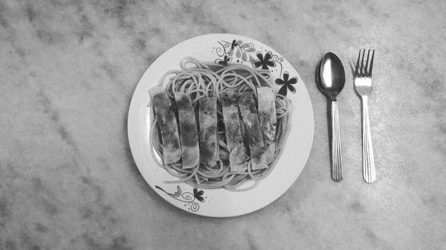 Homemade's Chicken Ham Bolognese. FirstTime Spaghetti Bolognese
