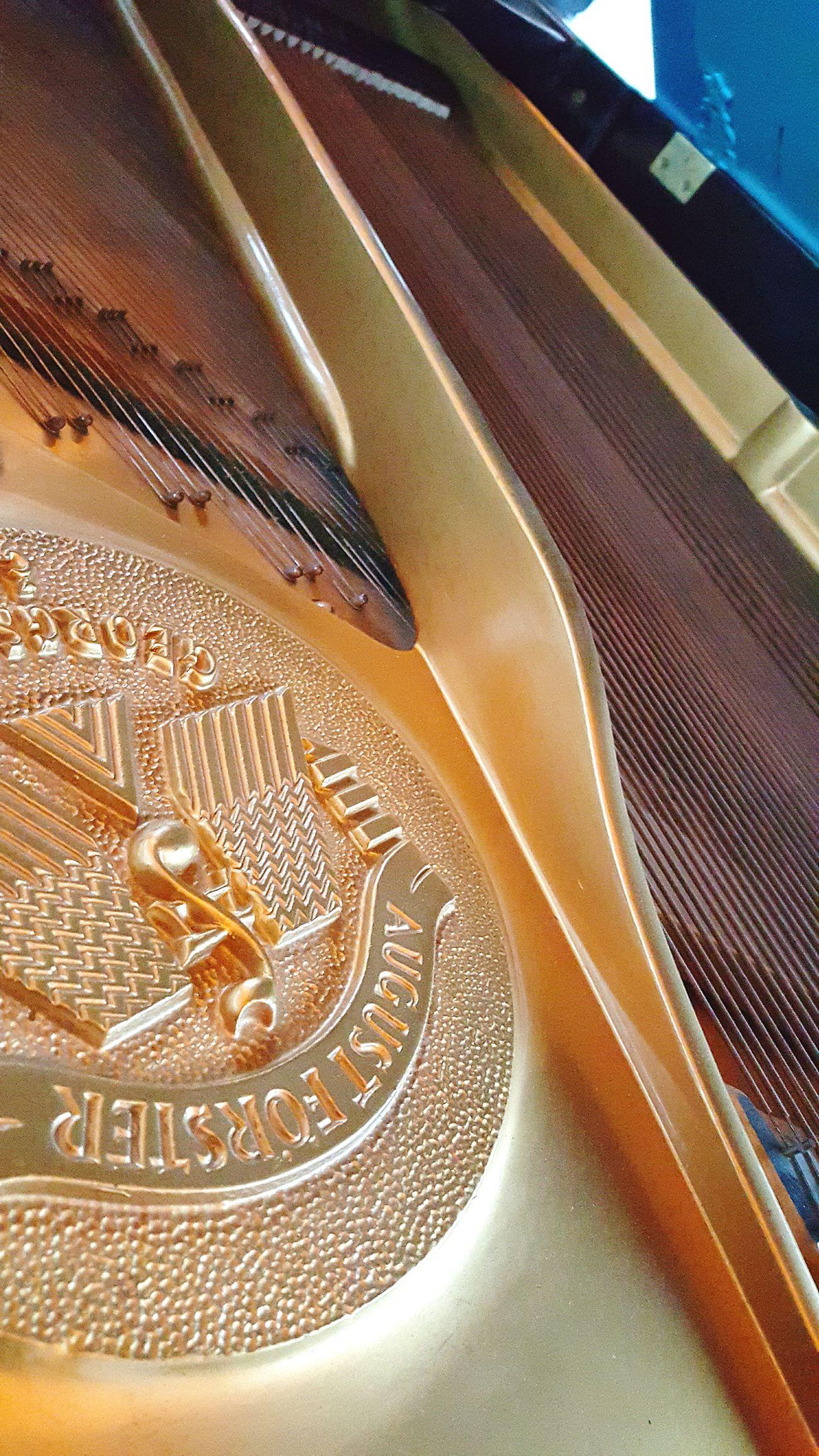 Piano Public Piano Gent