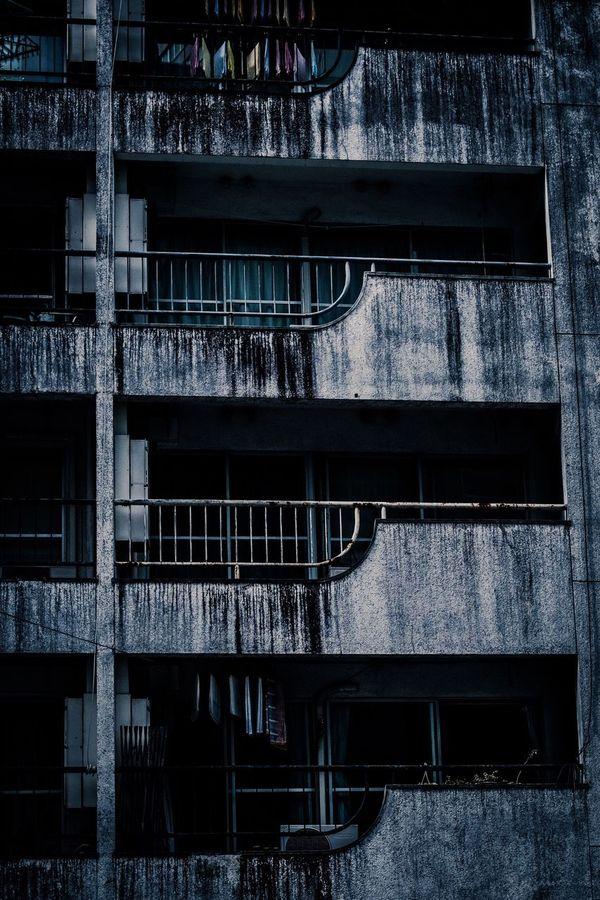 仙台 仙台雑景 窓