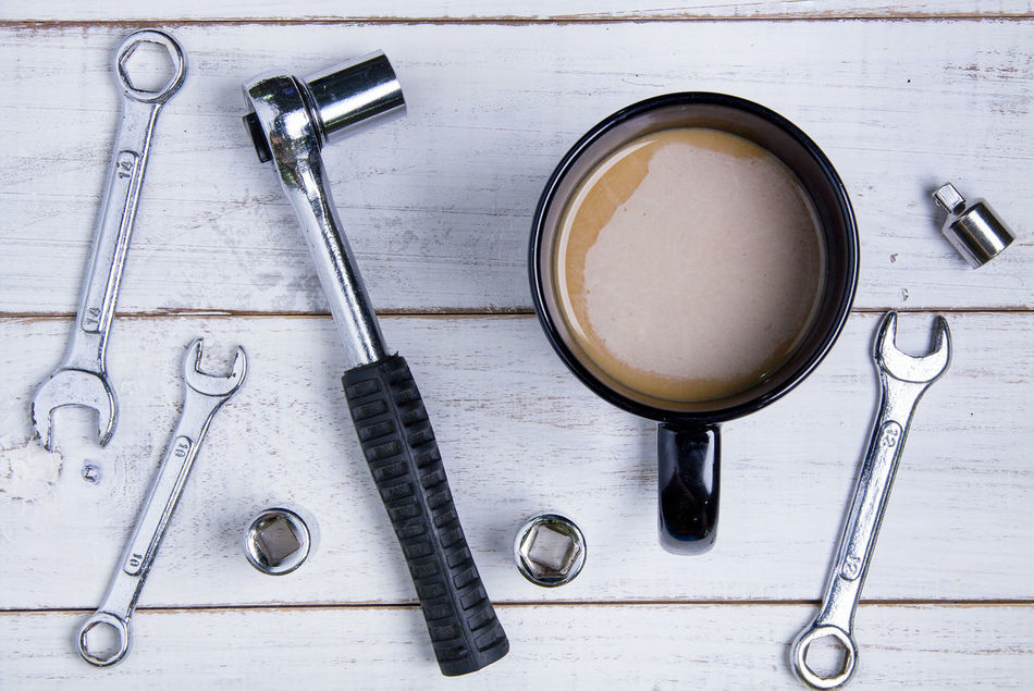 Beautiful stock photos of construction, Close-Up, Construction Industry, Directly Above, Drink