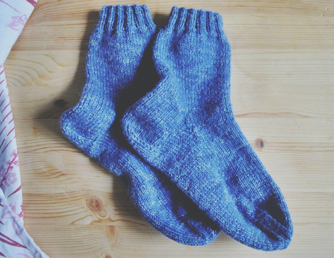 new pair for my husband's father)Knitting Handmade Hobby Socks