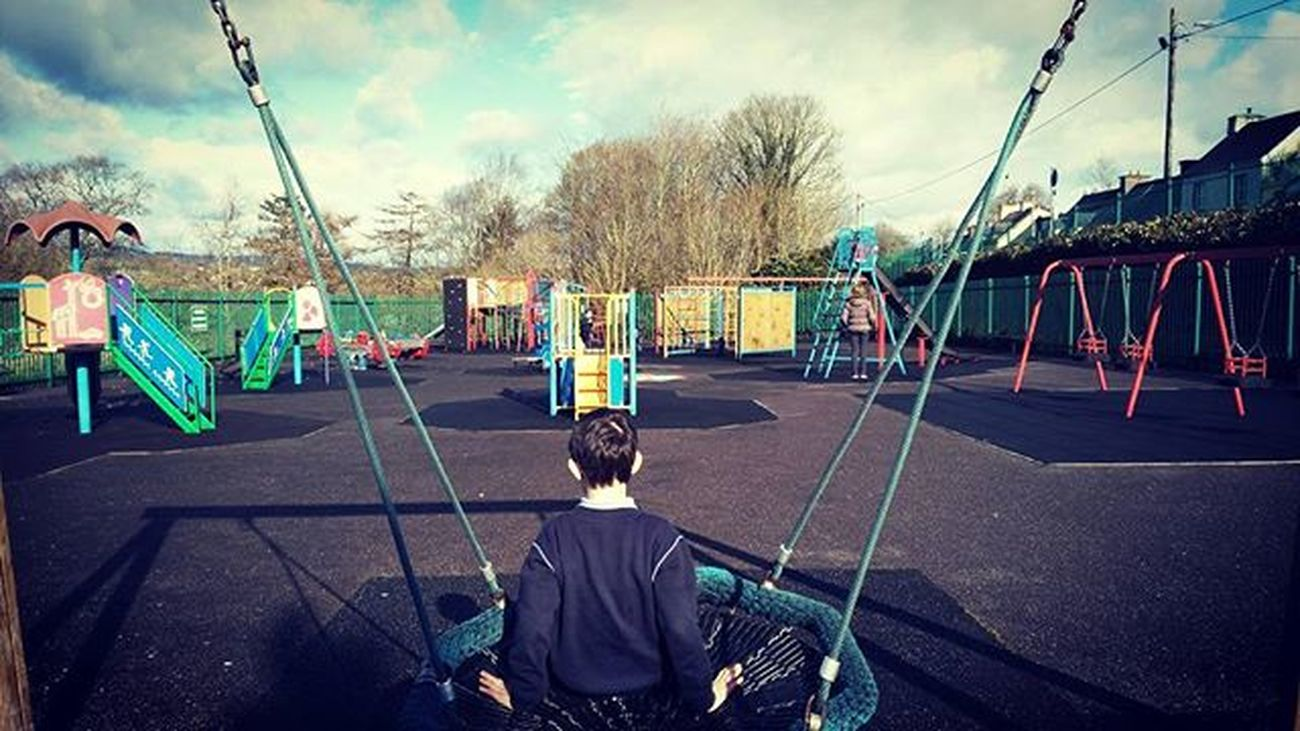 🎈 Childhood Enjoy Playground Sunnyday Macroom Friday Lovely Love Instapic Instaireland Instacool Instagram Instapicture Pic Picture Picoftheday Like Likes Tagsforlike Likeforlike Huawei