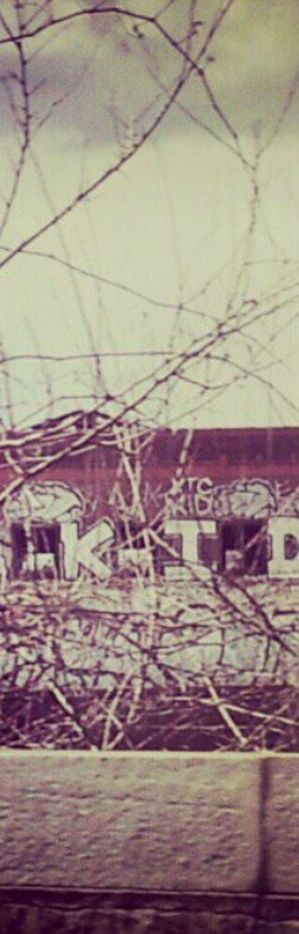 #urban #city Life Graffiti Art