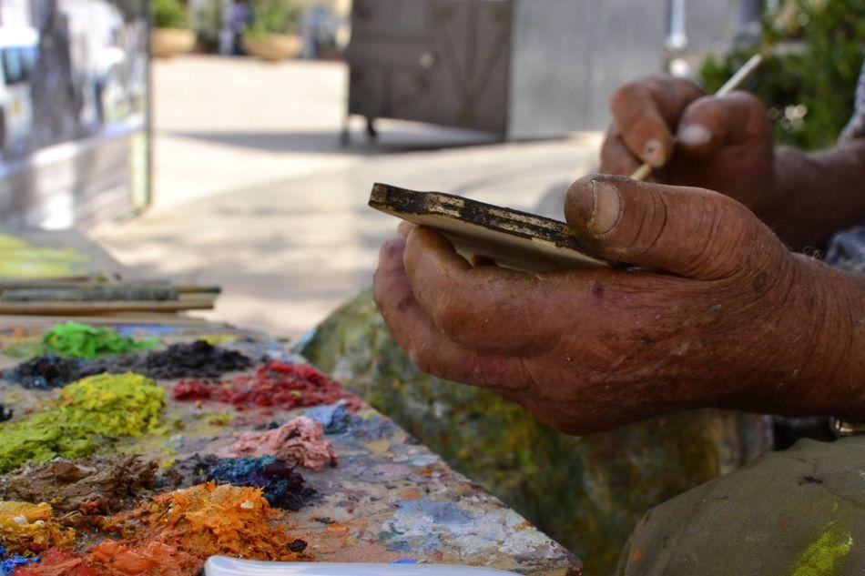 Beautiful stock photos of artist, Art And Craft, Artist, Close-Up, Day