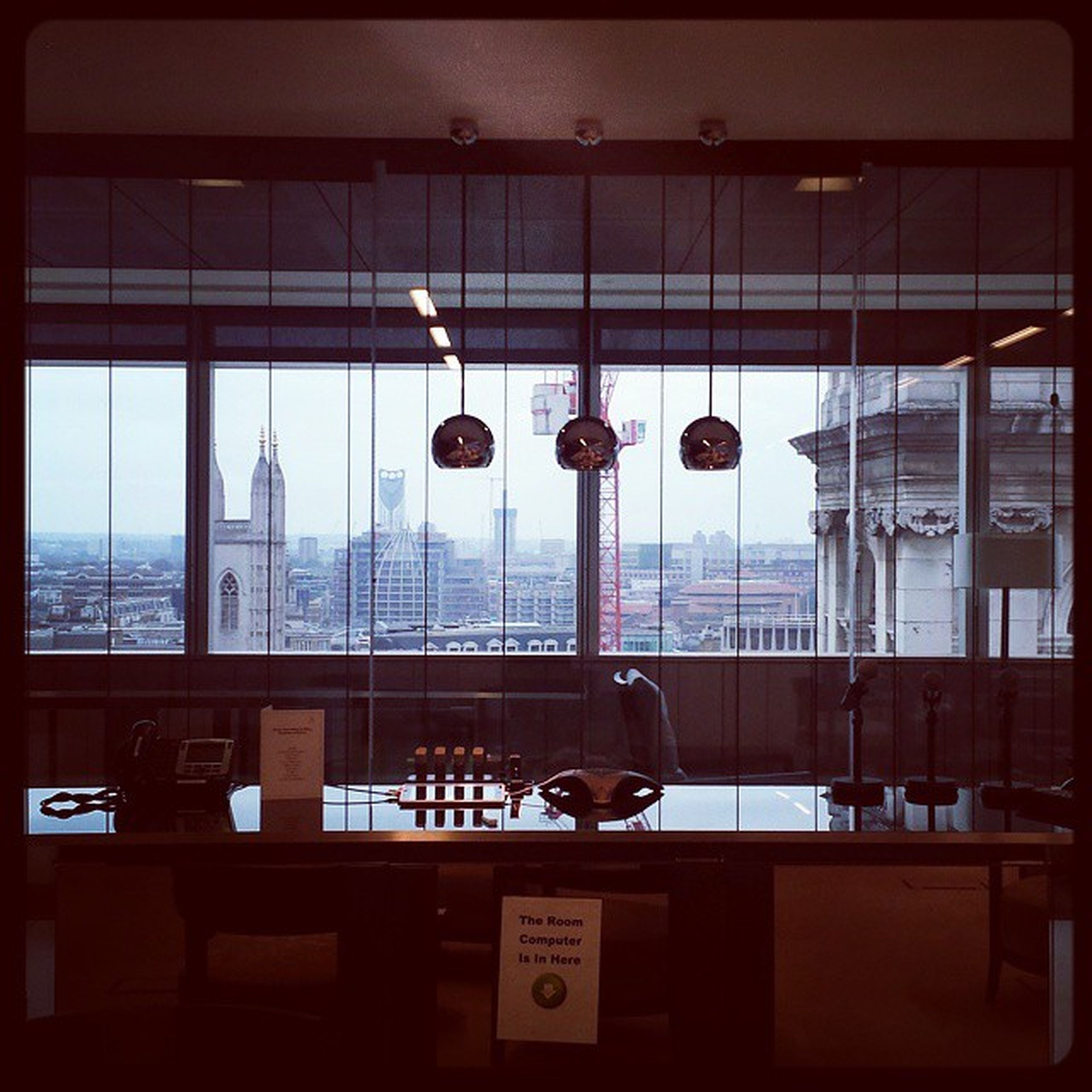 indoors, window, glass - material, architecture, built structure, transparent, transfer print, modern, reflection, communication, airport, auto post production filter, industry, city, day, no people, factory, public transportation, restaurant, building exterior