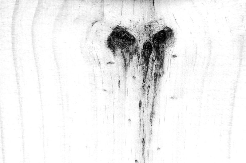 Abstract Black & White Black And White Black&white Face Long Face Wood Wood Art Wooden Face