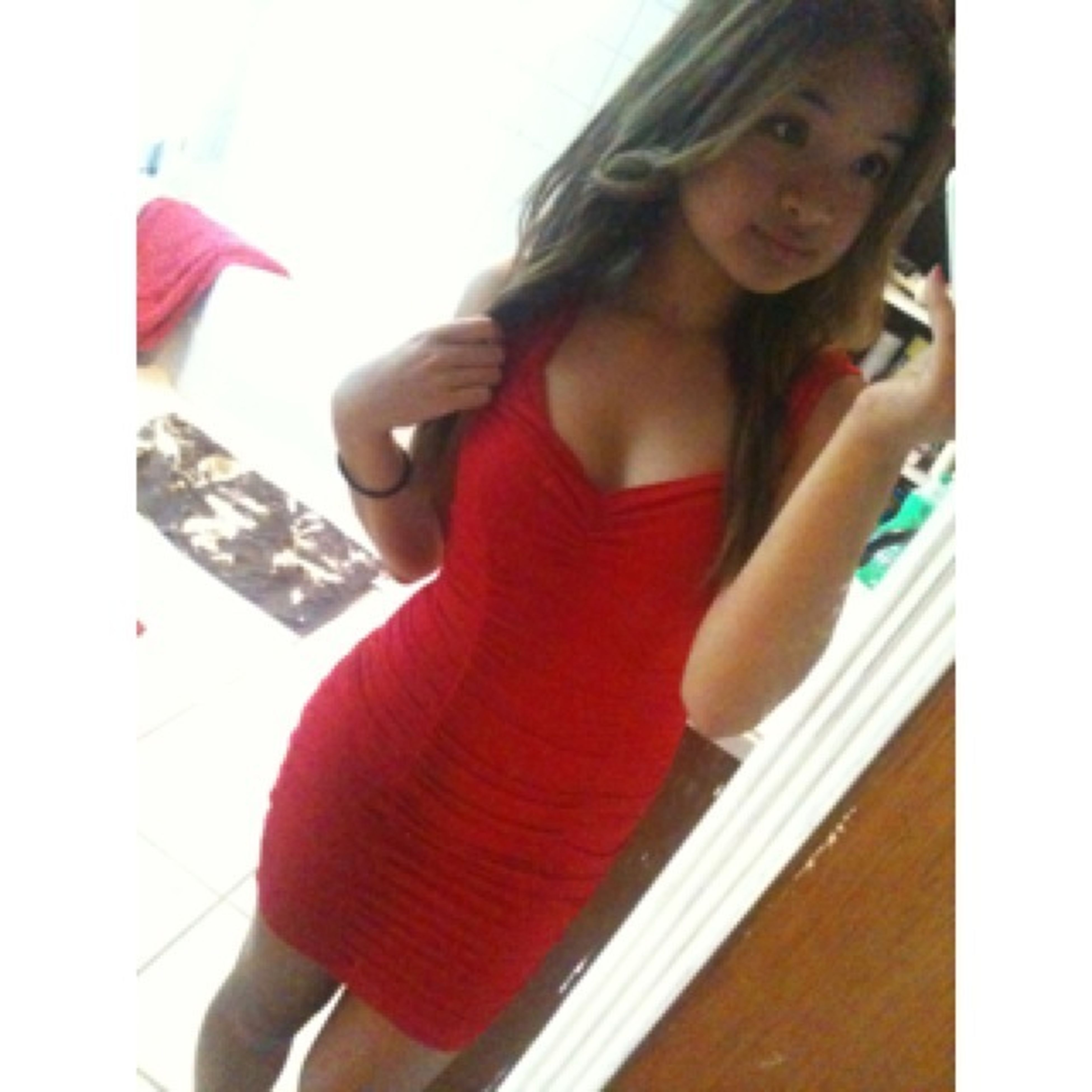 I Dont Usually Dress Up , But I Like This Dress