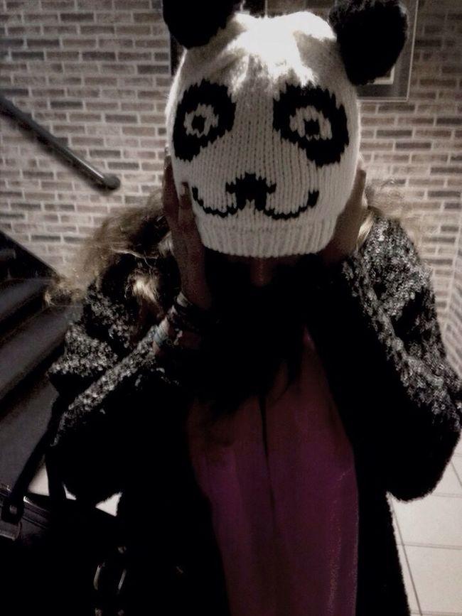 Beiing A Panda