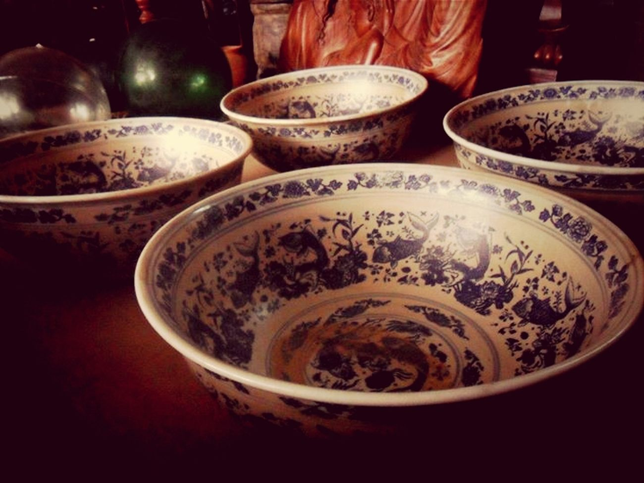 China wares :) Eyeem Philippines Vintageperfection
