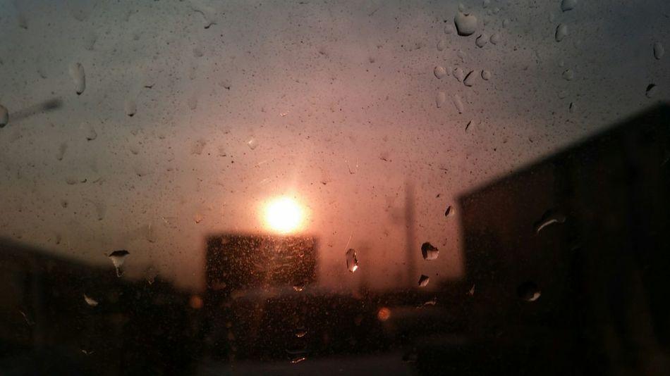 Sunrise. Photography Photooftheday