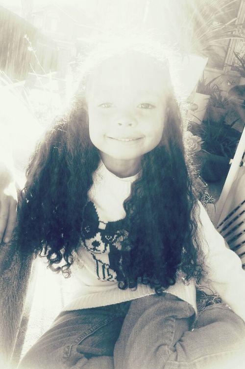 My Heart ♡ My Kid Love Beautiful