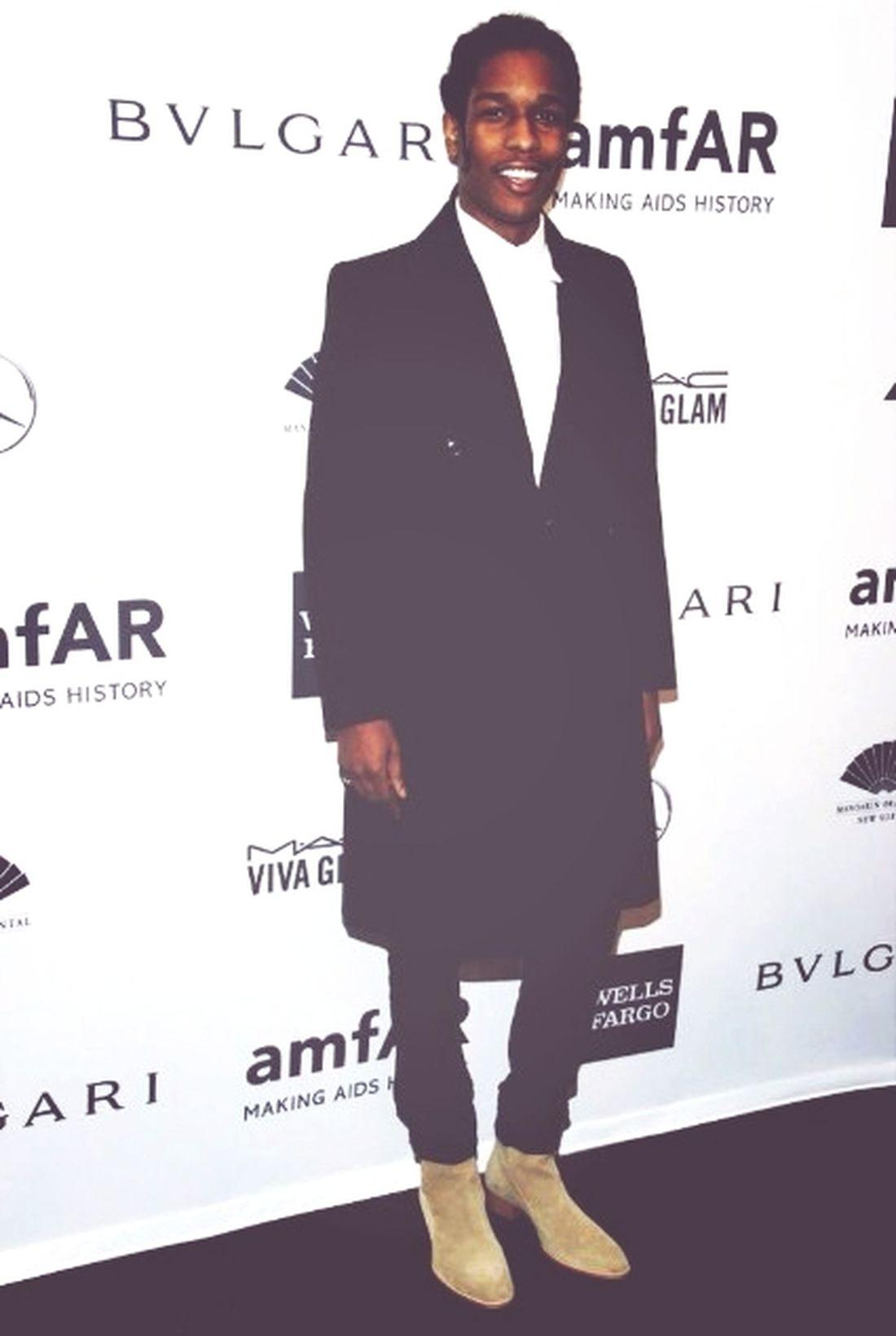 A$AP Rocky A$AP Flow
