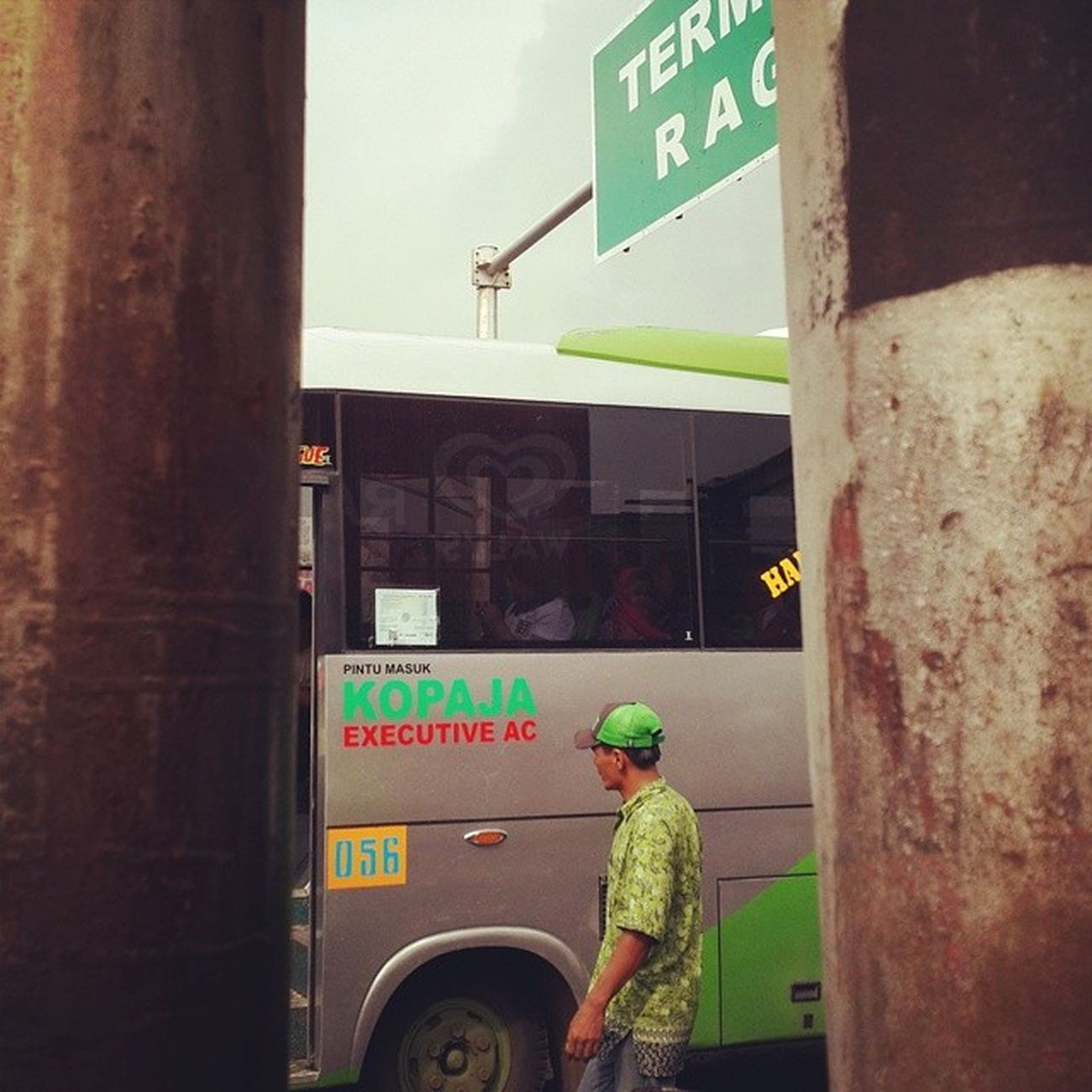KOPAJA Ragoenan - Monas Rutinitas Antimacet Jakarta