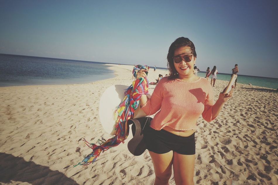 Camiguin White Island Travel with me...