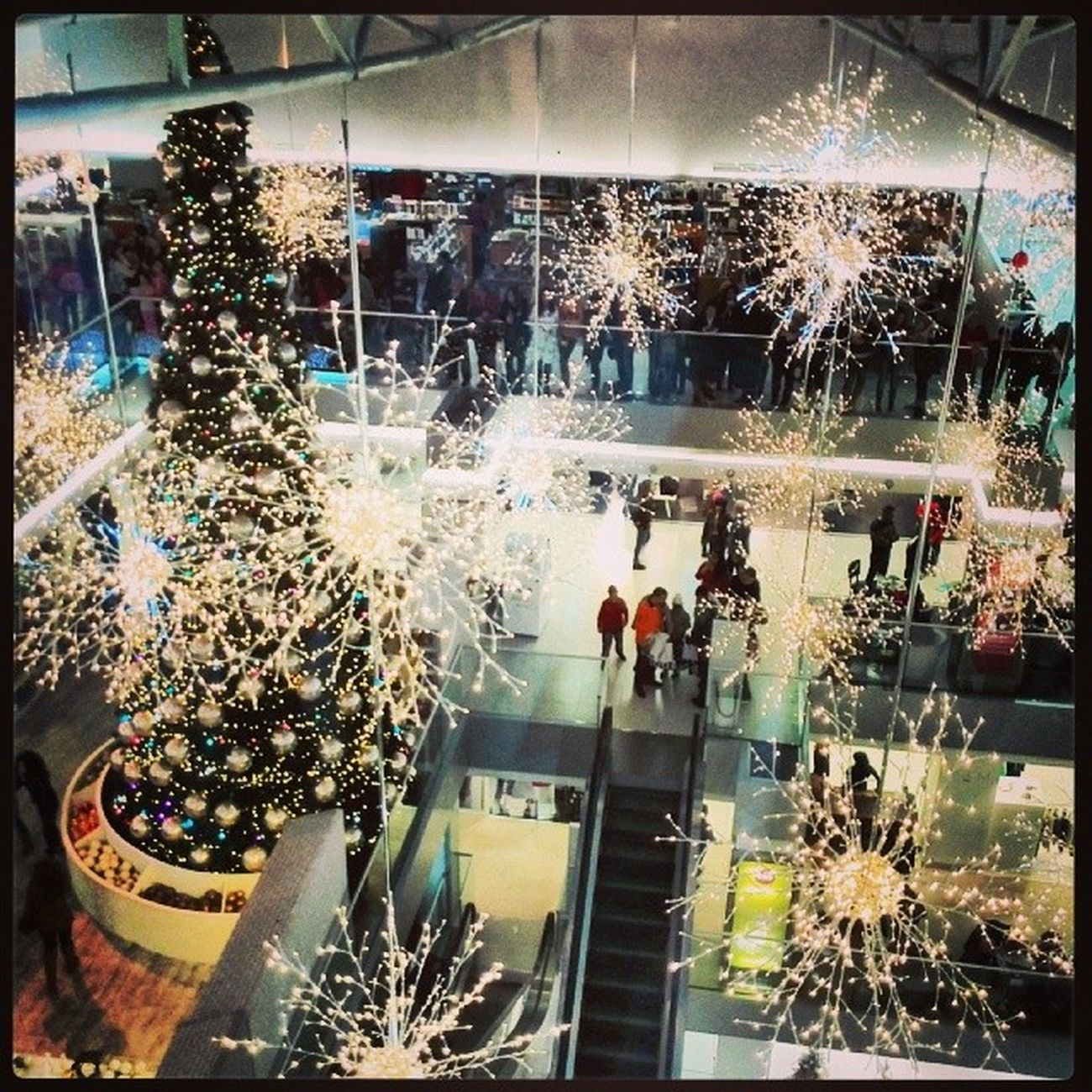 ABC Mall Dbayeh Christmas lightssparklingsantasantaclauseholidayfestivelovecuteinnocencegirlsgirlsfashiontreechristmastreedecoration