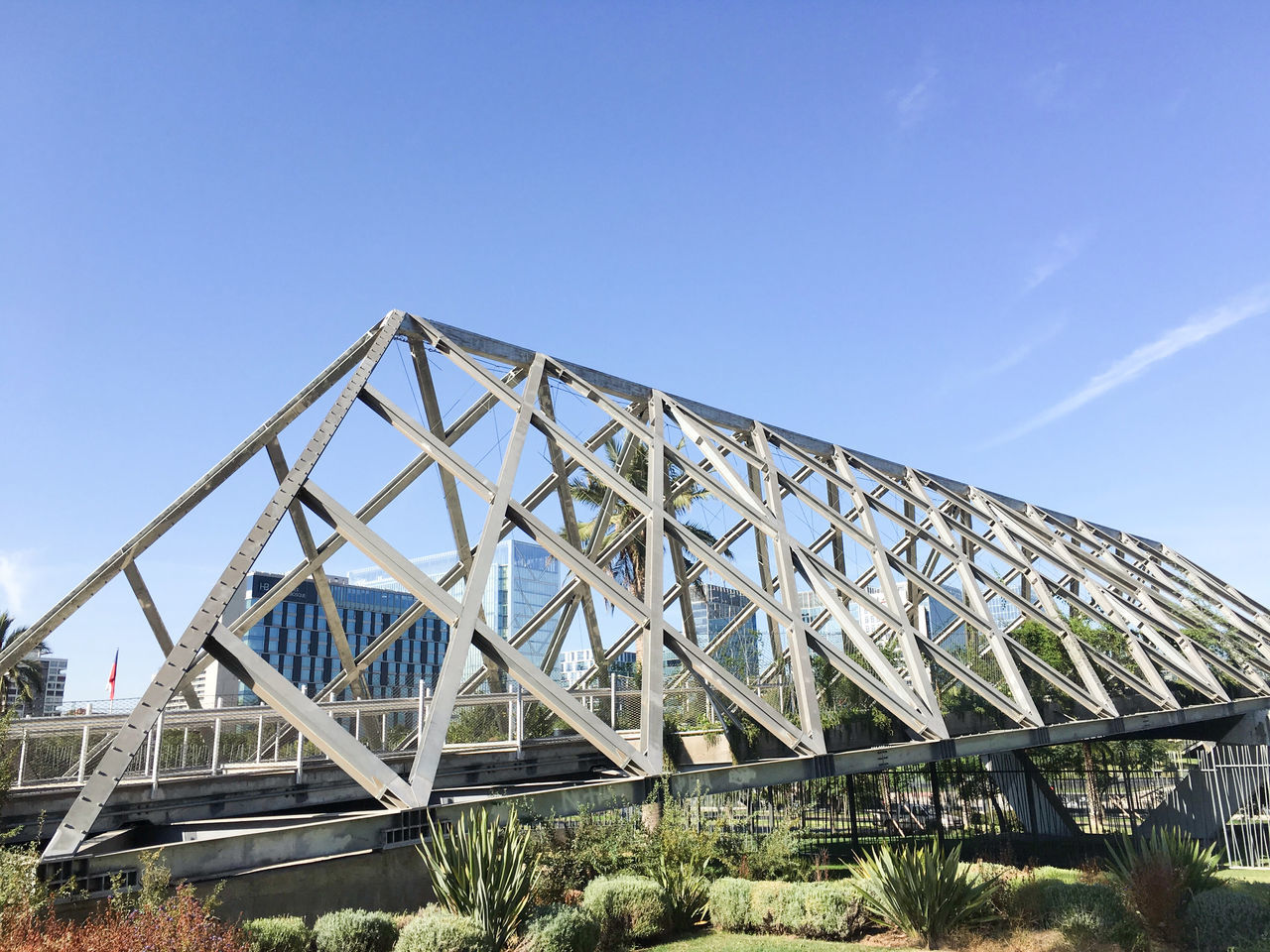 Beautiful stock photos of architektur, Architecture, Bridge - Man Made Structure, Built Structure, Chile
